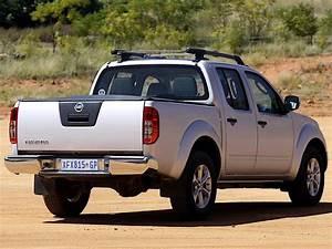 Nissan Navara    Frontier Double Cab Specs  U0026 Photos