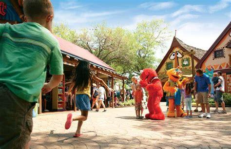 Springtime Family Fun At Busch Gardens Tampa Bay  Daily Mom