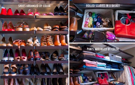 Transformation Organize Your by Great Tips On How To Organize Your Closet In A Rental Apt