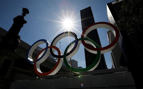 Starptautiskās Olimpiskās komitejas prezidents: Tokijas ...