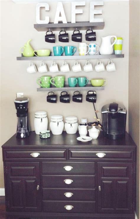 creative mug storage solutions      today