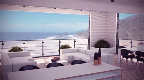 modern house plan  rooftop terrace house plan