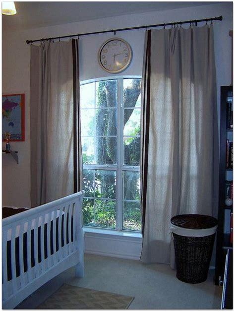 9 best ideas about drop cloth on window