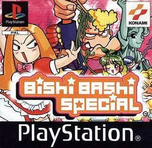 Bishi Bashi Special Box Shot For PlayStation GameFAQs