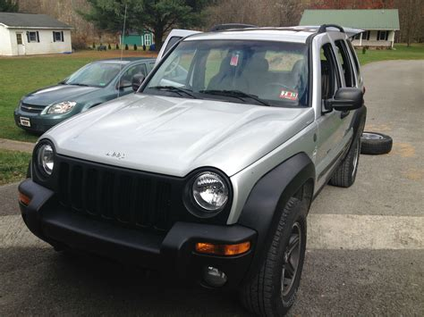 plasti dip jeep liberty my jeep liberty from a year ago to now plastidip
