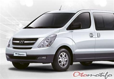 Mobil Hyundai Starex by 7 Harga Mobil Hyundai Murah Terbaru Oktober 2019 Otomotifo