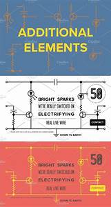 Schematic Diagram Infographic  With Images