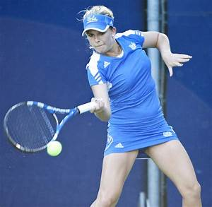 UCLA women's tennis suffers early exits in Pac-12 ...
