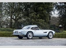 Racing Legend John Surtees Owned This Lovely BMW 507 From