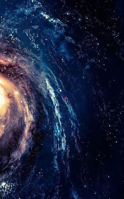 Galaxy 4k Pantalla Fondos Space Celular Wallpapers