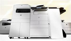 HP to acquire Samsung's printer business for $1.05 billion