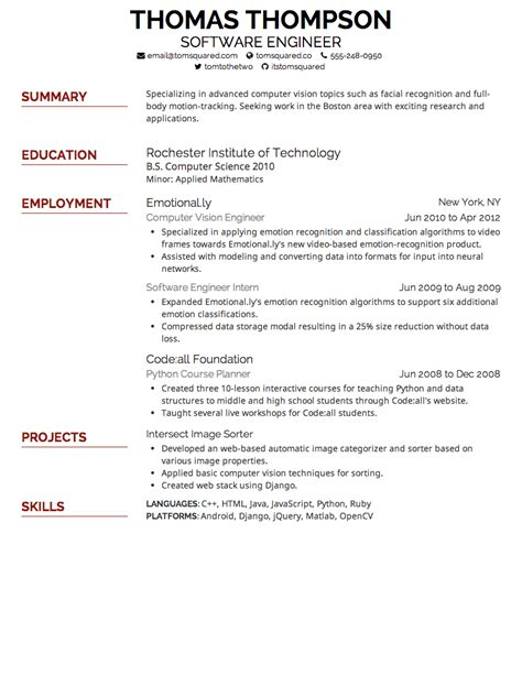 what to put on resume ideas 13 basic computer skills