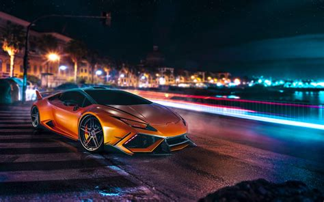 Lamborghini Huracan Lp 610 4 Wallpapers
