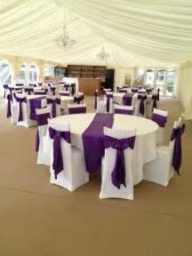 25 best ideas about purple wedding centerpieces on