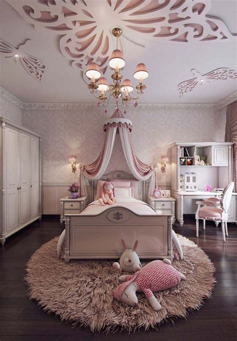 amazing girls bedroom ideas   inspired interior god