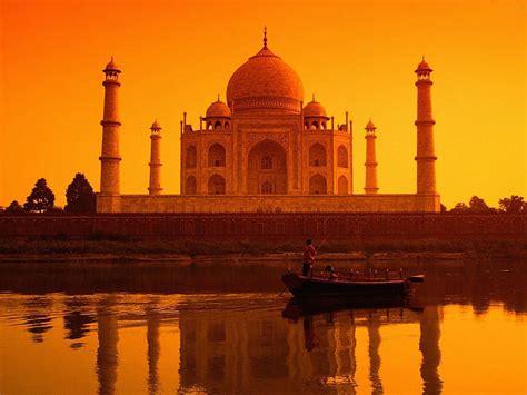 Wallpapers Taj Mahal Wallpapers