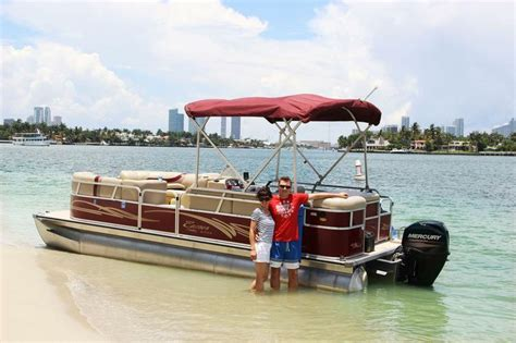 Party Boat Jacksonville Beach by North Miami Beach Boat Rental Sailo North Miami Beach