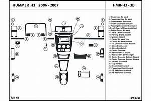 Dl Auto U00ae Hummer H3 2006