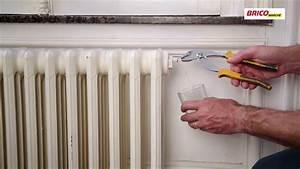 Purger Les Radiateurs : comment purger un radiateur bricomarch youtube ~ Premium-room.com Idées de Décoration