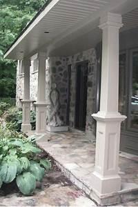 rampe picbois 450 348 7321 With colonne de bois exterieur