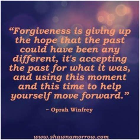 forgiveness oprah winfrey quotes quotesgram