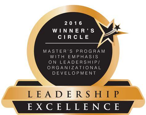 award winning ms  management strategy  leadership