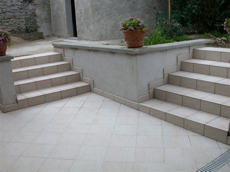 roland coster terrasse et escalier ext 233 rieur