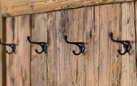 Alte Tür Garderobe by Garderobe Aus Alten Brettern Wohn Design