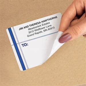 business mailing labels personalized personalized labels With custom business address labels