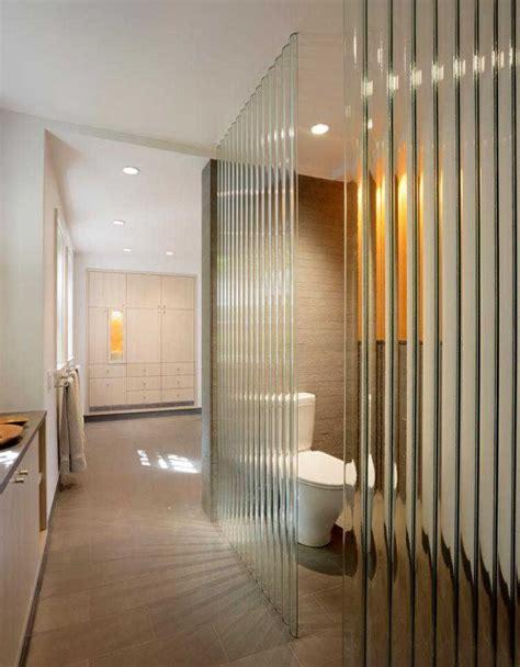 interior partitions room zoning design ideas corrugated