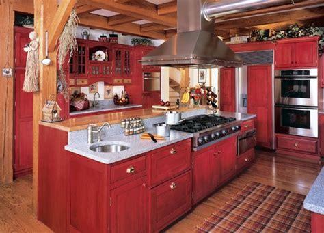 couleur de porte d armoire de cuisine déco cuisine les couleurs chaudes à l 39 honneur bricobistro