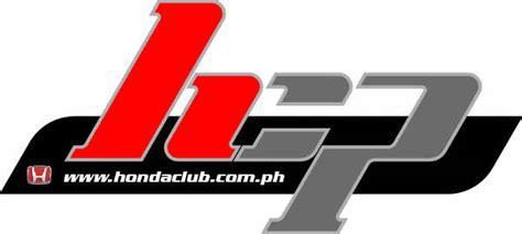honda philippines logo honda club of the philippines