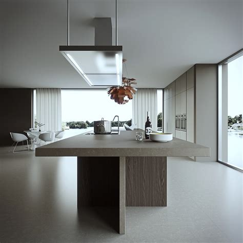 elegant contemporary kitchen designs architecture