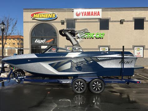 Tige Boats Msrp by 2018 Tige Rzx3 Closeout Pricing Must Sell For Sale In