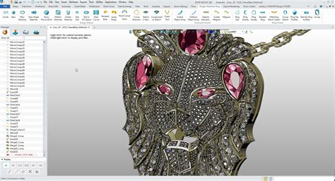 jewelry cad dream alternatives  similar software