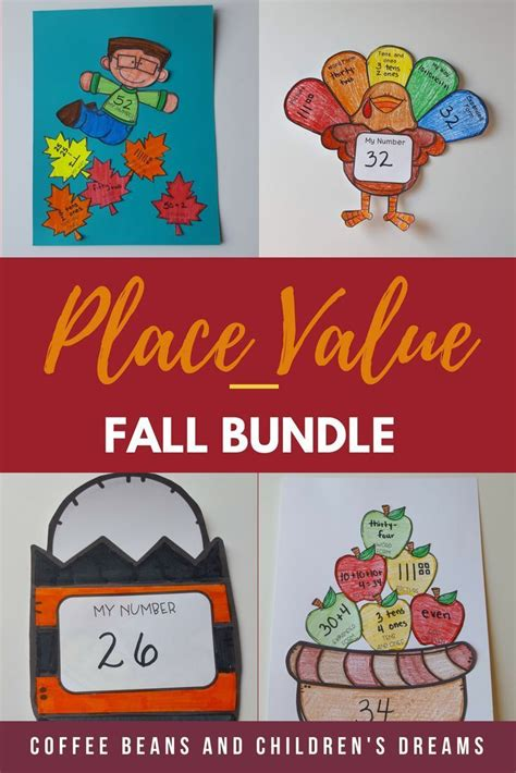 place  activities fall bundle  images place