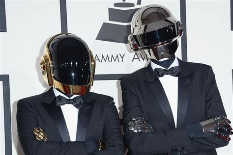 Daft Punk drops 'Epilogue' video announcing retirement