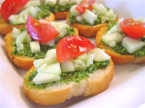 canape recipes years finger food ideas and recipes genius kitchen