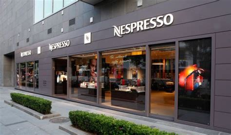 Nespresso in China   Marketing China