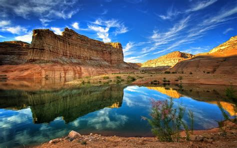 landscapes nature hdr photography desktop  hd