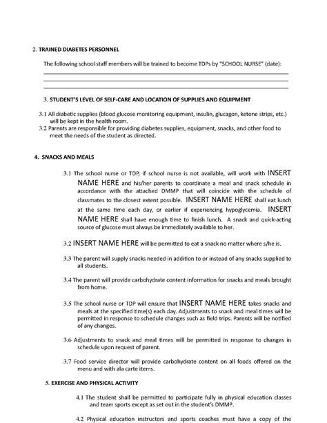 504 plan template 504 plan sle related keywords 504 plan sle keywords keywordsking