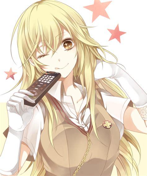 anime picture    aru kagaku  railgun