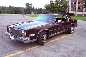 Jdcheng 1981 Cadillac Eldorado Specs  Photos  Modification