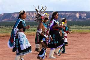 Dancing from the HeartA rehearsal at Zuni Pueblo