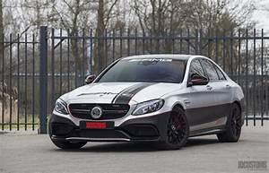 Mercedes C63s Amg : mercedes benz amg c63s racing theme jd customs ~ Melissatoandfro.com Idées de Décoration