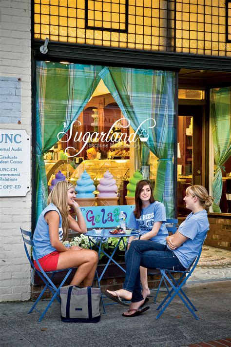 Best College Towns Southern Living