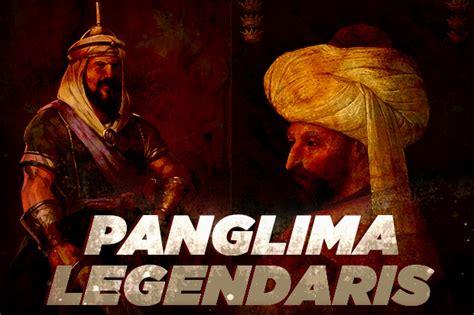 Video berisi perjuangan pangeran diponegoro dari awal perang jawa sampai akhir perang jawa, disertai dengan wawancara dengan salah satu keturunan pangeran. Panglima Perang Legendaris Dunia, Pangeran Diponegoro Salah...