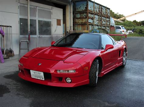 wallpapers video from acura nsx to ferrari f50