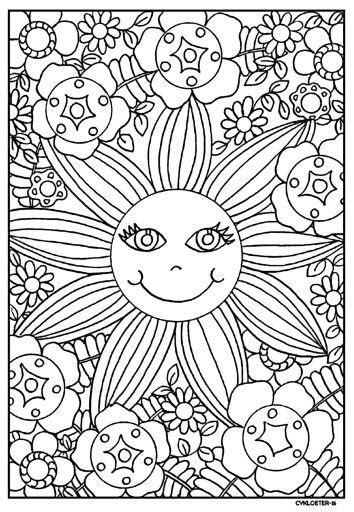 Pin by Shelly Forkel on Coloring Pages | Coloring books