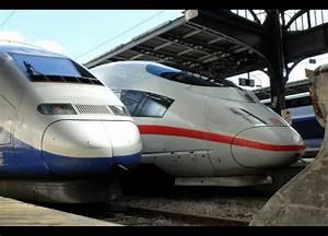 Strasbourg Francfort Train : economie l ice nouveau arrive ~ Medecine-chirurgie-esthetiques.com Avis de Voitures
